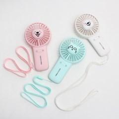 [oom:s] 움:스 휴대용 미니 선풍기 SHF-M01