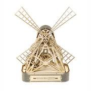 [WOODEN CITY] 풍차(Mill)