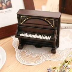 엔틱 피아노 미니어처_(1120134)