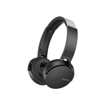[SONY] MDR-XB650BT/블루투스헤드셋/저음베이스/블랙