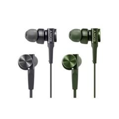 [소니] MDR-XB75AP 이어폰/이어셋/EDM사운드