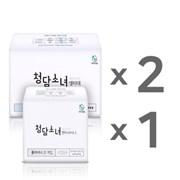 청담소녀 생리대 체험팩_(946763)