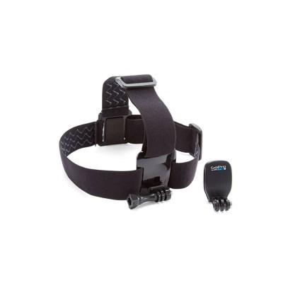 [고프로] Head strap+QuickClip 헤드 스트랩 마운트/GO430