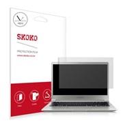 스코코 삼성 NT900X3J 저반사 액정보호필름 1매_(587038)
