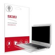 스코코 삼성 노트북9 NT900X3J 무광 외부필름 각1매_(587035)