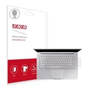 스코코 삼성 NT900X5I 무광 키보드 보호필름 1매_(587032)