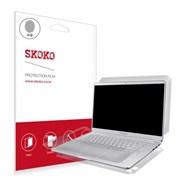 스코코 삼성 NT900X5I 무광전신 외부보호필름 각1매_(587031)