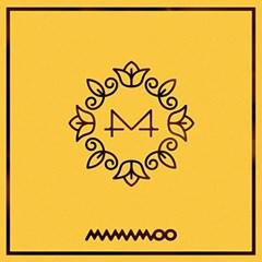 마마무 - 미니 6집 [Yellow Flower] 별이 빛나는 밤