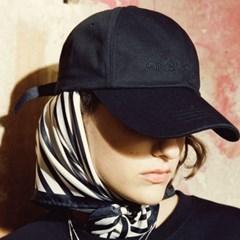 ANDERSSON RETRO LOGO CAP aaa063u(Black)