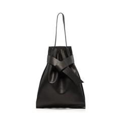 tie BAG 660g / black 타이백