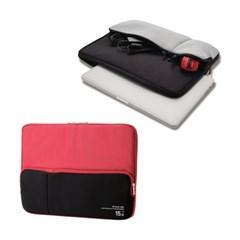 올인원 포켓 노트북 파우치 15.6인치 BM-IBPT15_(726094)