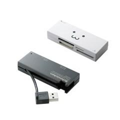 케이블 수납형 메모리 카드리더기 MR-C23_(726154)