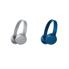[SONY] WH-CH500/초소형 캐주얼 무선헤드폰/블루투스 헤드폰