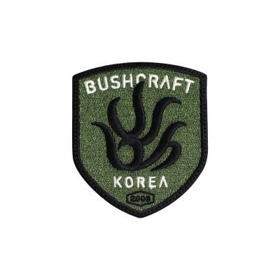 부시크래프트 와펜_KHAKI