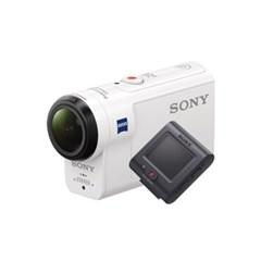 [소니] 액션캠 HDR-AS300R/화이트