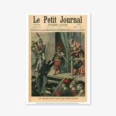 빈티지아트포스터_Le Petit Journal_0094