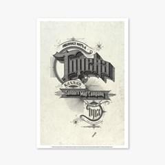 빈티지아트포스터_19th century typography_0087