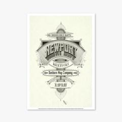 빈티지아트포스터_19th century typography_0084