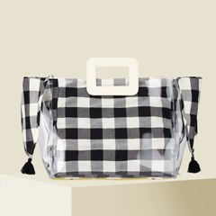 In the Bag_White