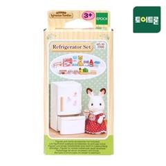 [실바니안공식] 5021-2단 냉장고세트(3566)_(1182590)
