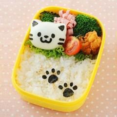 귀여운 고양이모양 계란틀_(701406619)