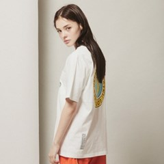 U circle back point TEE_DT173