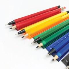 포켓 직자 전자동연필 + 매직볼펜