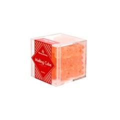 [임박]멜팅큐브(오렌지맛그린빈)