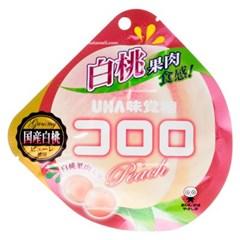 코로로 젤리 복숭아 40g