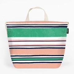 [플루토나인] 윈디핑크 기저귀가방 숄더백