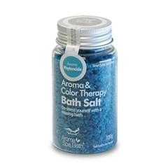 Aroma Spa Bath 국산 천일염 입욕제 100g_피톤치드향