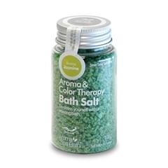 Aroma Spa Bath 국산 천일염 입욕제 100g_쟈스민향