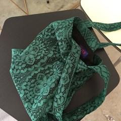 L.bag/ green(리오더입고)