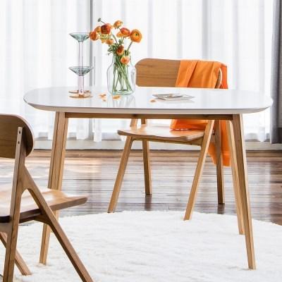 모이 테이블(내추럴브라운)