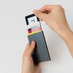 [29CM] 시크리드 포켓 카드 프로텍터