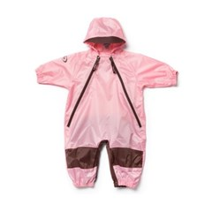 [TUFFO] 터포 아동 레인코트 MUDDYBUDDY 핑크