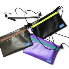 LIGHT WAIST BAG V2 - CREAM