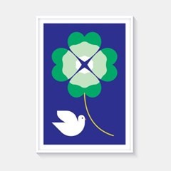 A3 POSTER - 05. A Symbol of Luck