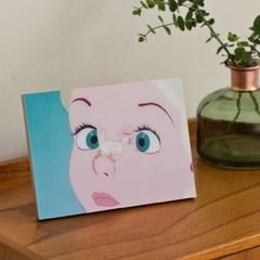디즈니 이상한 나라의 앨리스 미니액자 시리즈 10종