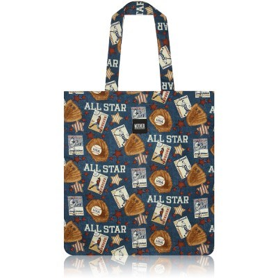 nother Baseball Flat Tote Bag (All Star)