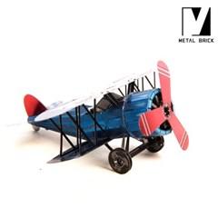 3D 이노 메탈 퍼즐 탈것 모형 북엽기