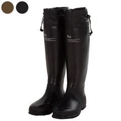 Packable Rain boots K35 레인부츠