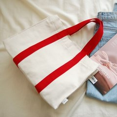 French Bag(S)_Cream
