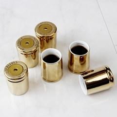 비체베르사 커피 샷 6세트 [coffee cups]