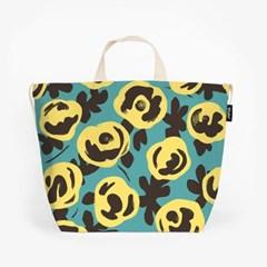 [플루토나인] 로즈가든 기저귀가방 숄더백