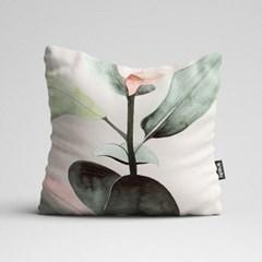 식물의색 쿠션 by포포(614123)