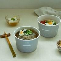 [소소생활] 소소한밤 곤약모밀/곤약비빔 (4개입)