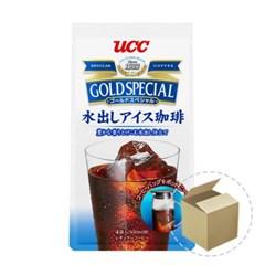 UCC 골드스페셜 아이스커피백 35g 1박스-6봉_(670040)