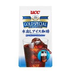 UCC 골드스페셜 아이스커피백 35g 1봉-4개입_(670038)