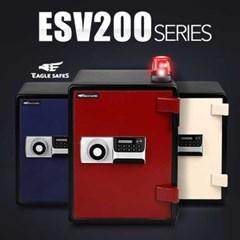 Eagle safes 선일 디지털 내화금고 ESV-200_(807415)